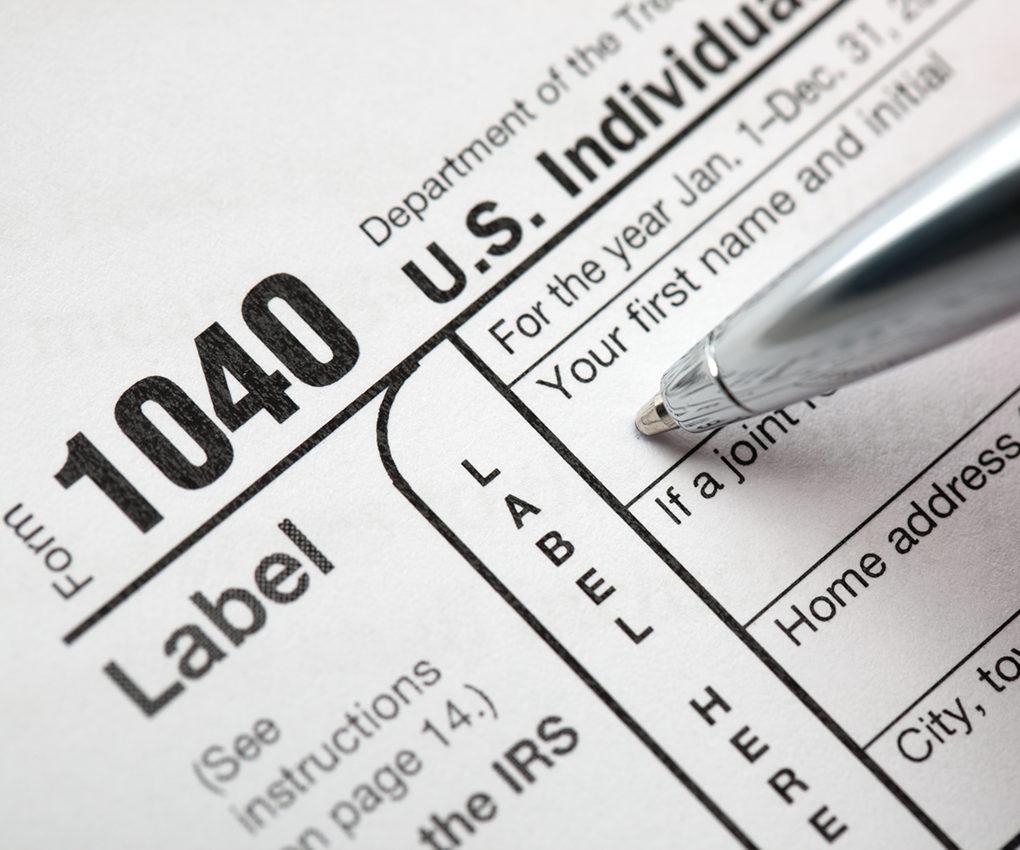 Lafayette NJ Tax Preparation Service